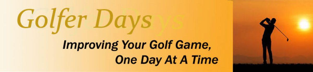 Golfer Days